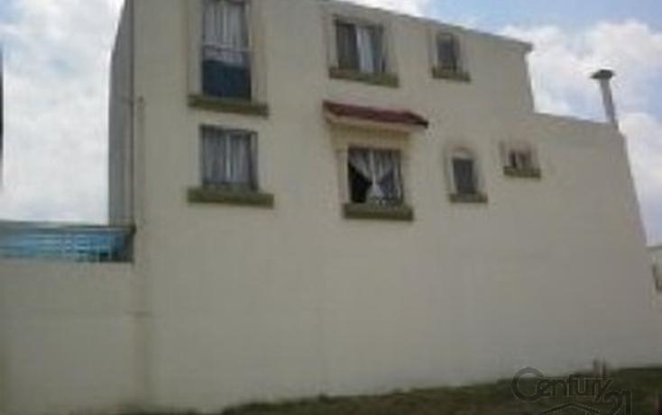 Foto de casa en venta en terragoya lote 5 manzana 31 42 42 , huehuetoca, huehuetoca, méxico, 1716644 No. 03