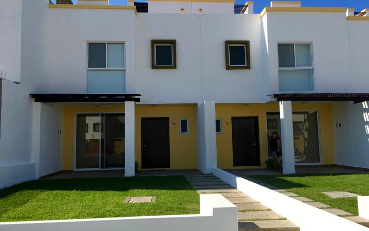 Foto de casa en renta en  , terralta ii, bahía de banderas, nayarit, 1071691 No. 01