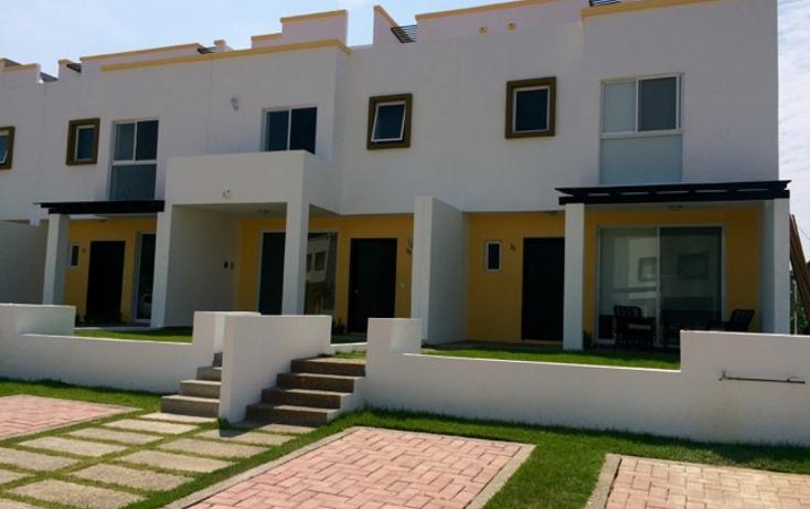 Foto de casa en venta en  , terralta ii, bahía de banderas, nayarit, 1438295 No. 02