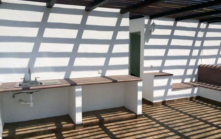 Foto de casa en venta en  , terralta ii, bahía de banderas, nayarit, 1438295 No. 17