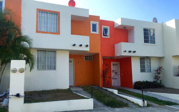 Foto de casa en venta en  , terralta ii, bahía de banderas, nayarit, 1857680 No. 01