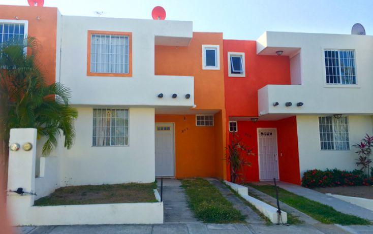 Foto de casa en venta en, terralta ii, bahía de banderas, nayarit, 1857680 no 02