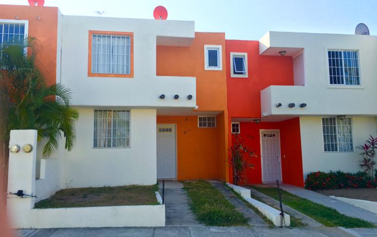 Foto de casa en venta en  , terralta ii, bahía de banderas, nayarit, 1857680 No. 02