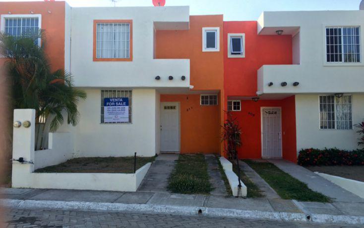 Foto de casa en venta en, terralta ii, bahía de banderas, nayarit, 1857680 no 13