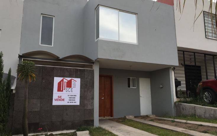 Foto de casa en venta en  , terralta, san pedro tlaquepaque, jalisco, 1758004 No. 01