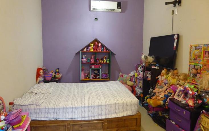 Foto de casa en venta en terranova 10, las brisas, manzanillo, colima, 1540870 No. 08