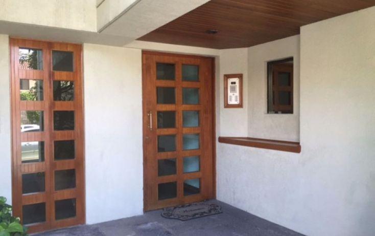 Foto de departamento en renta en, terranova, guadalajara, jalisco, 1166967 no 02