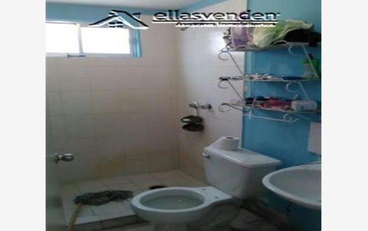 Foto de casa en venta en  ., terranova, juárez, chihuahua, 1412733 No. 04
