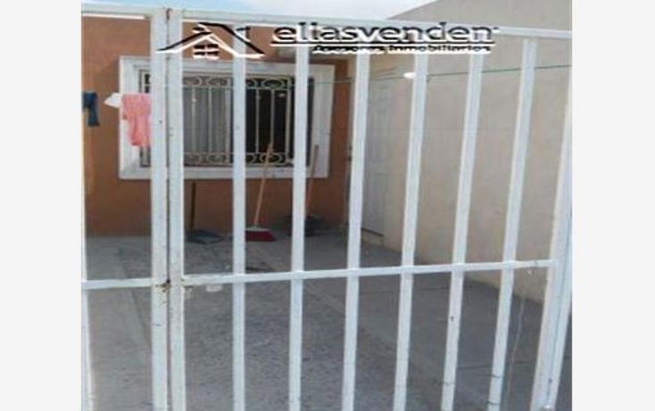 Foto de casa en venta en  ., terranova, juárez, chihuahua, 1412733 No. 05