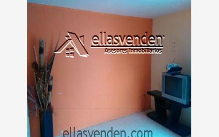 Foto de casa en venta en  ., terranova, juárez, chihuahua, 1412733 No. 06