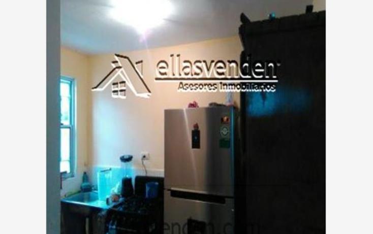 Foto de casa en venta en  ., terranova, juárez, chihuahua, 1412733 No. 07