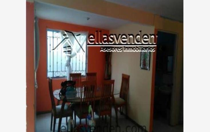 Foto de casa en venta en  ., terranova, juárez, chihuahua, 1412733 No. 08