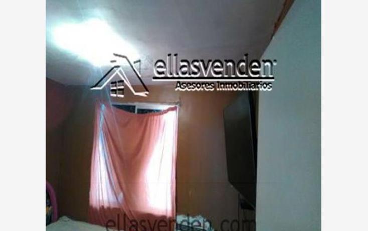 Foto de casa en venta en  ., terranova, juárez, chihuahua, 1412733 No. 10