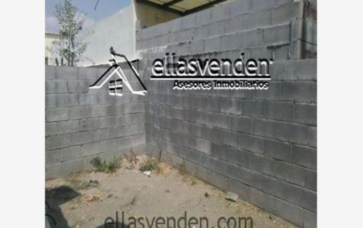 Foto de casa en venta en  ., terranova, juárez, chihuahua, 1412733 No. 13