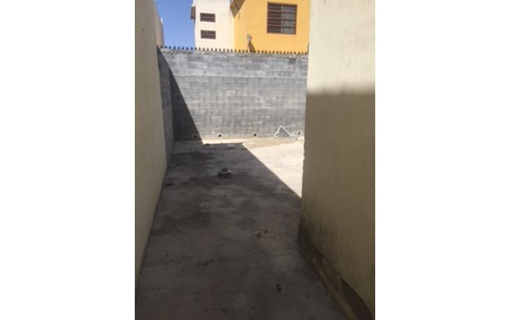 Foto de casa en venta en  , terranova, ju?rez, chihuahua, 1733648 No. 02