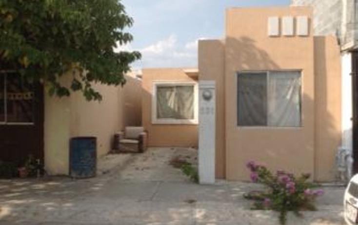 Foto de casa en venta en  , terranova, ju?rez, chihuahua, 1738308 No. 01