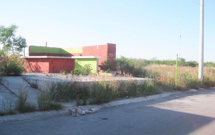 Foto de terreno comercial en venta en  , terranova, juárez, chihuahua, 1916458 No. 01