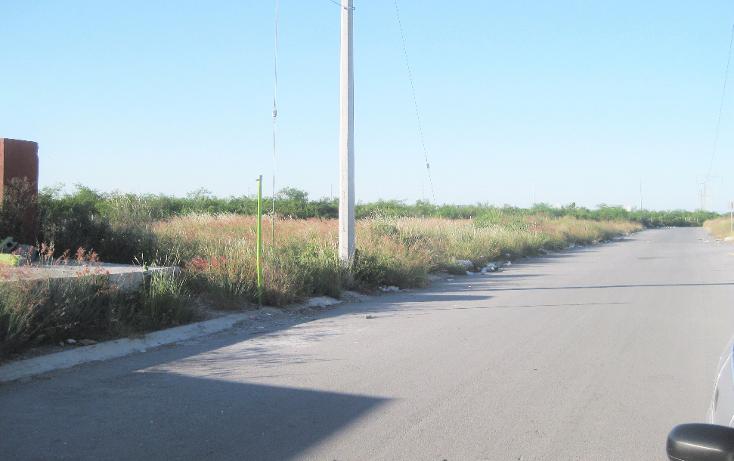 Foto de terreno comercial en venta en  , terranova, juárez, chihuahua, 1916458 No. 02