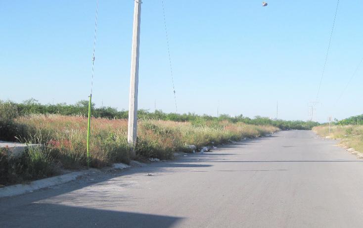 Foto de terreno comercial en venta en  , terranova, juárez, chihuahua, 1916458 No. 03