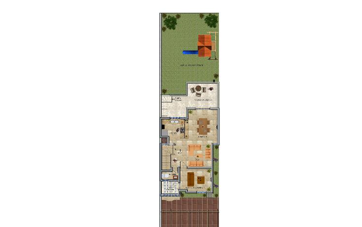 Foto de casa en venta en  , terranova, los cabos, baja california sur, 1640822 No. 01