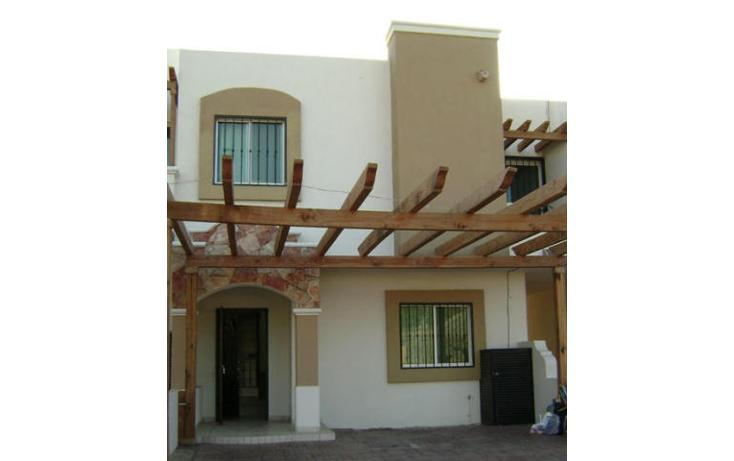 Foto de casa en venta en  , terranova, los cabos, baja california sur, 1782676 No. 01
