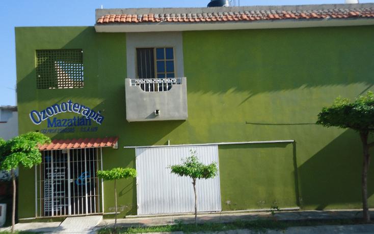 Foto de casa en venta en  , terranova, mazatl?n, sinaloa, 1192533 No. 02