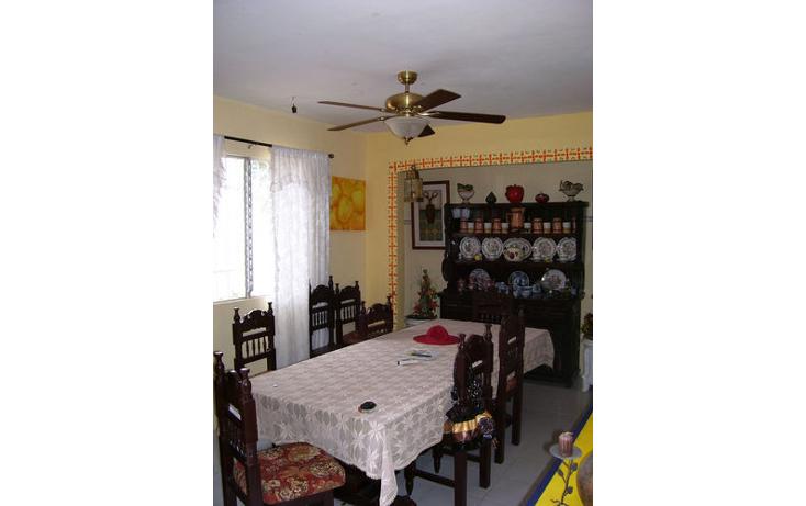Foto de casa en venta en  , terranova, mérida, yucatán, 1098321 No. 04