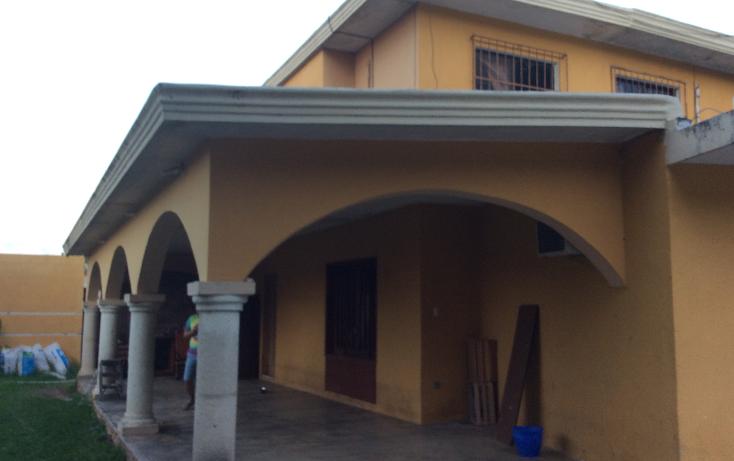Foto de casa en renta en  , terranova, m?rida, yucat?n, 1164699 No. 01