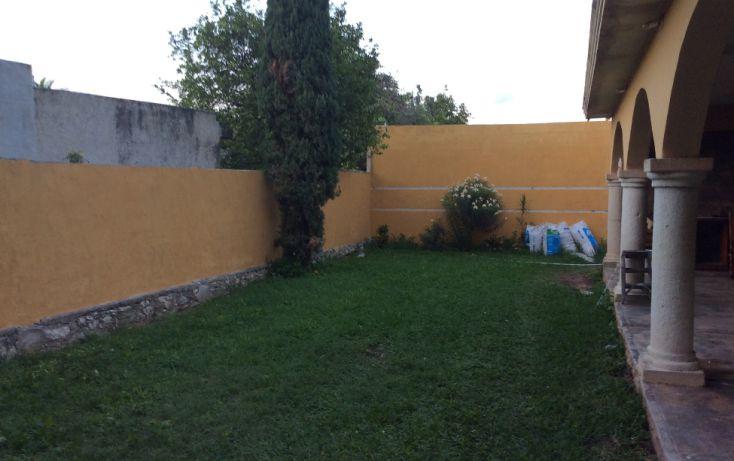 Foto de casa en renta en, terranova, mérida, yucatán, 1164699 no 02