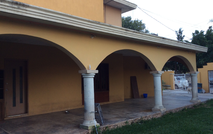 Foto de casa en renta en  , terranova, m?rida, yucat?n, 1164699 No. 03