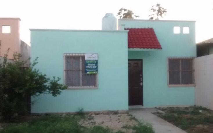 Foto de casa en venta en  , terranova, mérida, yucatán, 1396481 No. 01