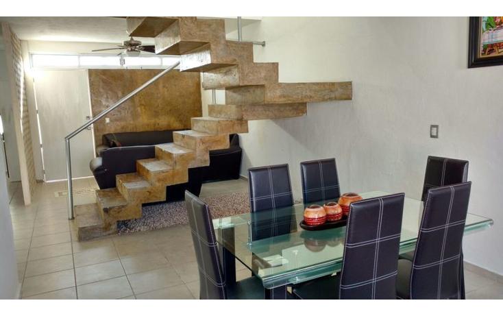 Foto de casa en venta en  , terranova, mérida, yucatán, 1657723 No. 01