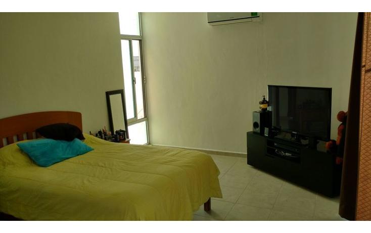 Foto de casa en venta en  , terranova, mérida, yucatán, 1657723 No. 09
