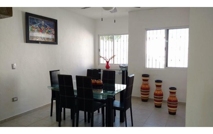 Foto de casa en venta en  , terranova, mérida, yucatán, 1657723 No. 12