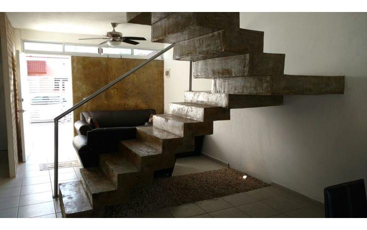 Foto de casa en venta en  , terranova, mérida, yucatán, 1657723 No. 19