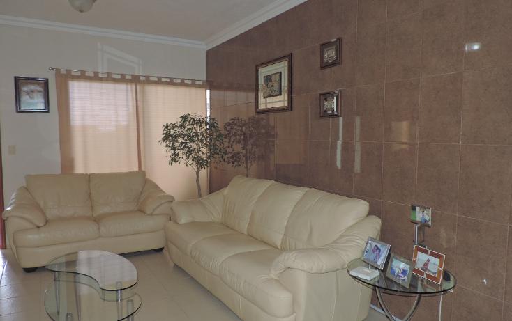 Foto de casa en venta en  , terrazas ahuatl?n, cuernavaca, morelos, 1039307 No. 03