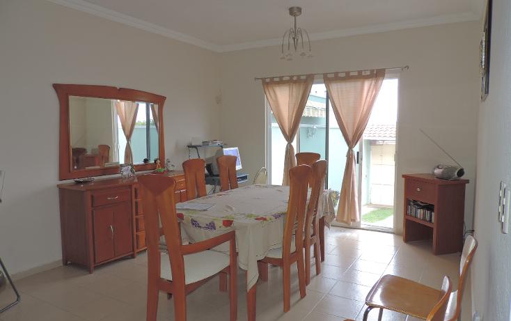 Foto de casa en venta en  , terrazas ahuatl?n, cuernavaca, morelos, 1039307 No. 04