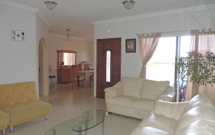 Foto de casa en venta en  , terrazas ahuatl?n, cuernavaca, morelos, 1039307 No. 07