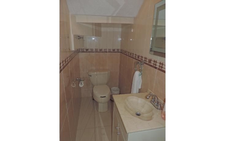 Foto de casa en venta en  , terrazas ahuatl?n, cuernavaca, morelos, 1039307 No. 08