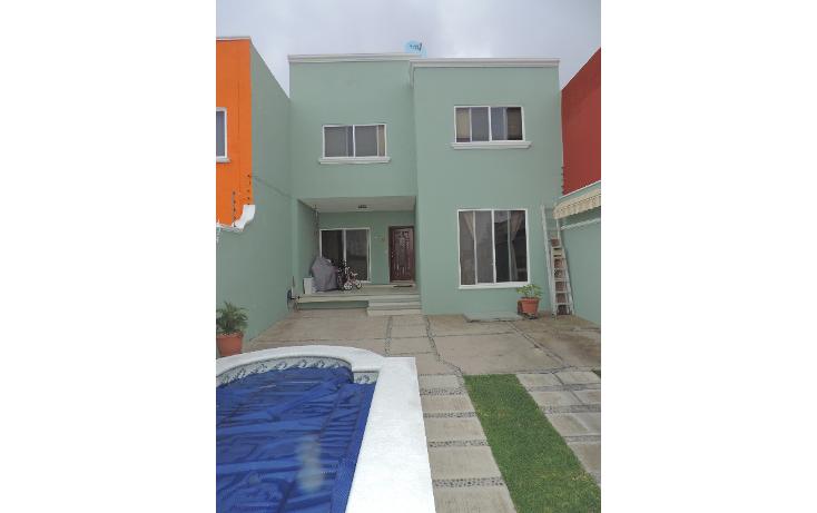 Foto de casa en venta en  , terrazas ahuatl?n, cuernavaca, morelos, 1039307 No. 16