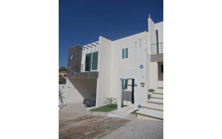 Foto de casa en venta en  , terrazas ahuatl?n, cuernavaca, morelos, 1099531 No. 01