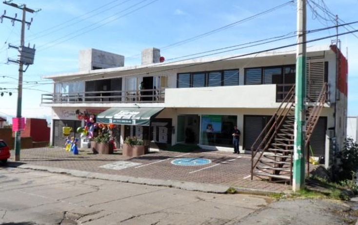 Foto de local en renta en  , terrazas ahuatlán, cuernavaca, morelos, 1177159 No. 01