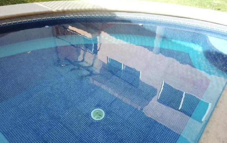 Foto de casa en venta en  , terrazas ahuatlán, cuernavaca, morelos, 397718 No. 02