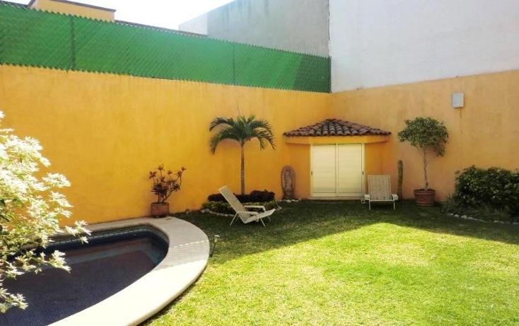 Foto de casa en venta en  , terrazas ahuatlán, cuernavaca, morelos, 397718 No. 03