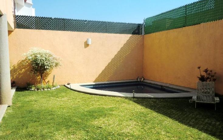 Foto de casa en venta en  , terrazas ahuatlán, cuernavaca, morelos, 397718 No. 04