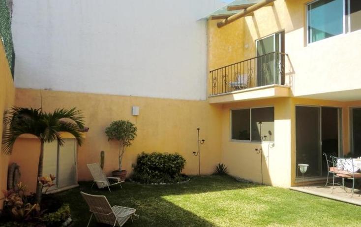 Foto de casa en venta en  , terrazas ahuatlán, cuernavaca, morelos, 397718 No. 05