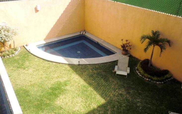 Foto de casa en venta en  , terrazas ahuatlán, cuernavaca, morelos, 397718 No. 06