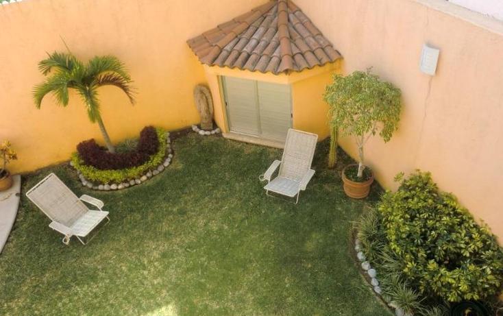 Foto de casa en venta en  , terrazas ahuatlán, cuernavaca, morelos, 397718 No. 07