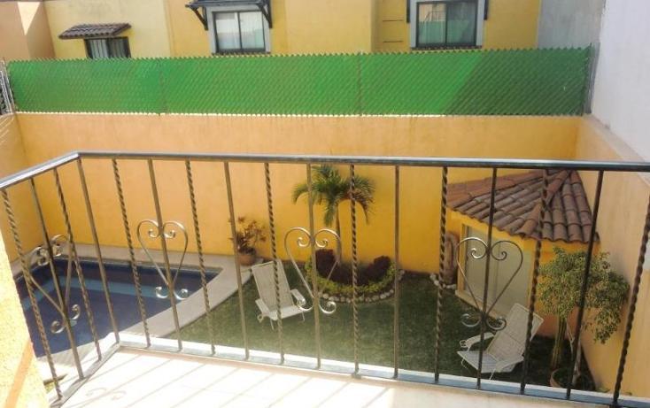 Foto de casa en venta en  , terrazas ahuatlán, cuernavaca, morelos, 397718 No. 08