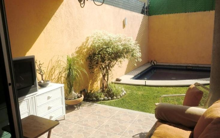 Foto de casa en venta en  , terrazas ahuatlán, cuernavaca, morelos, 397718 No. 09
